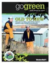 Go Green July 2013