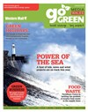 Go Green January 2015