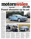 Motor Mail 20/3/2015