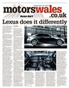 Motor Mail 18/09/2015