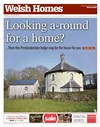Welsh Homes 20/06/2015