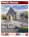 Welsh Homes 13/02/2016