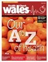 Healthcheck Wales June 2017