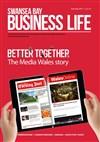 Swansea Bay Business Life June/July 2017