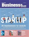 Business in Wales March 2017