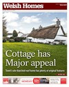 Welsh Homes 20/02/2016