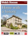 Welsh Homes 09/07/2016