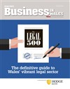 Business in Wales Legal 500 2018