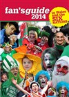 Six Nations Fan Guide 2014