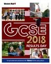 GCSE Aug 2018