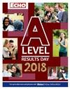 A-levels 16/08/2018