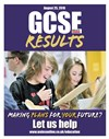 GCSEs 2016 Mail