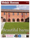 Welsh Homes 04/06/2016