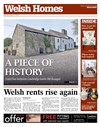 Welsh Homes 16/05/2014