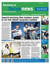 Business in Focus Spring 2014