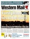 Western Mail 06/06/2019