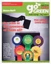 Go Green 2015 April