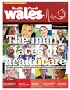 Healthcheck Wales September 2017