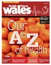 Healthcheck Wales June 2017