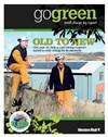 Go Green July 2013