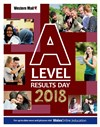 A-Levels Aug  2018