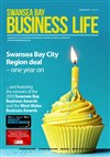 Swansea Bay Business Life Spring 2018