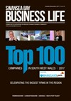 Swansea Bay Business Life Oct/Nov 2017