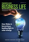 Swansea Bay Business Life Summer 2018