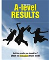 A Level Results Aug 2012