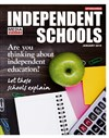 Independent Schools Jan 2019