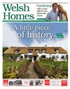 Welsh Homes 22/10/2016