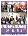 Independent Schools January 2016