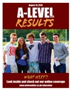 A-levels 2016 Mail