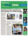Business in Focus Summer 2015