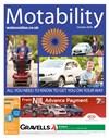 Motability 28/10/2016
