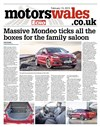 Echo Motors 13/02/2015