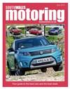 Motoring Wales July 2015