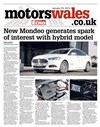 Echo Motors 23/01/2015