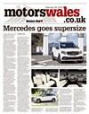 Motors Wales 26/02/2016
