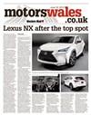 Motor Mail 19/06/2015