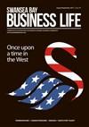 Swansea Bay Business Life August/September 2017