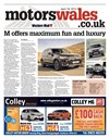 Motor Mail 18/04/14