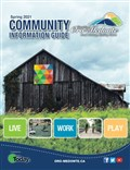 Oro-Medonte Community Info Guide