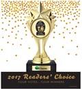 Uxbridge Readers' Choice Winners