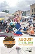 Carrot Fest