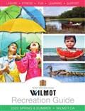 Wilmot Recreation Guide