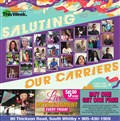 Saluting Our Carriers Oshawa/Whitby/Clarington