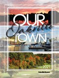 Our Town 2021 Oakville Community Guide