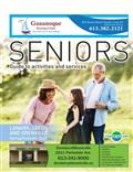 Seniors Guide Spring & Summer - Lanark Leeds and Grenville