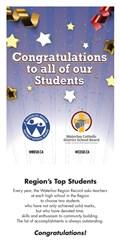 Waterloo Regions' Top Students